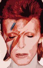 David Bowie | Ensayo: Recuerdos de un viaje de vuelta a las estrellas by LuDFan11