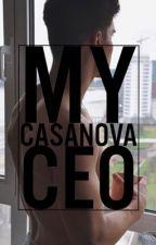 MY CASANOVA CEO by cat_xxxx