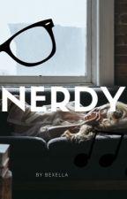 Nerdy (BTS FF) by Bexella