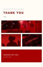 thank you ➵ yoon+kook by sailorwsuga