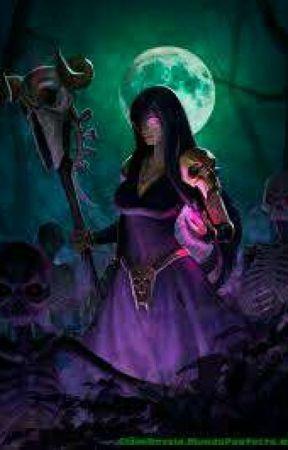 la bruja de las almas  by 123lucia456arceu789