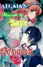 Algaia's Mission To Save France by juliabin