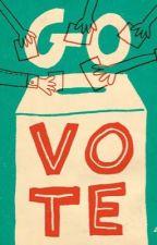 VOTE DESTEK 2 by MrErcanBa6