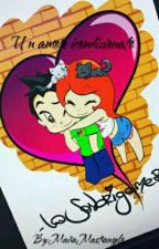 Un amore incondizionato \lasabrigamer\anima by MairaMastrangelo