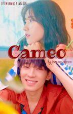 Cameo [wonwoo × myungeun] by jeonmyungeun