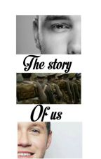 The Story of Us by Blank1980