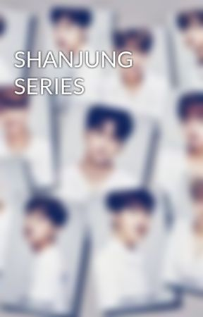 SHANJUNG SERIES by ShanellaJung