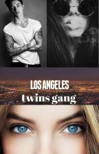 Los Angeles twins gang by mademoisell-lia