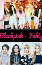 Blackpink - Fakty by YuKo318