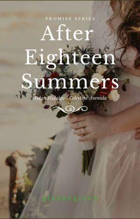After Eighteen Summers by giannegreen