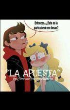"""LA APUESTA"" by CalabazitaJimeOtaku"