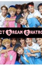 NCT DREAM CHATROOM X YOU by Hania_Parks