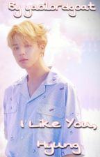 I Like You, Hyung || Yoonmin by yaoilordgoat