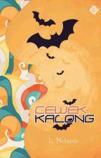 Cewek Kalong [Proses Penerbitan] by greek-lady