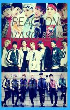 KPOP RÉACTIONS [MASCULINS] #2 by _mykpopworld_