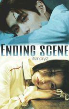 Ending scene | مشهد نِهائي by itsmaryz
