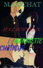 Aşklar yeniden : marichat by Mari_AdriChat