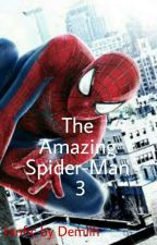 The Amazing Spiderman 3 by demilh