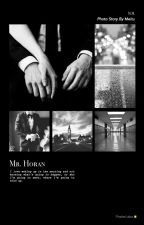 Mr. Horan (NH)  by m_and_mwriter