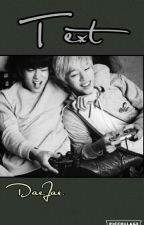 Text - B.A.P DaeJae by Matoki_ki