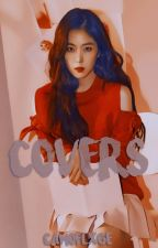 ✎Covers ➳Open by camoflxge