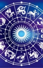 The Zodiac Signs 4 by Aribear0417