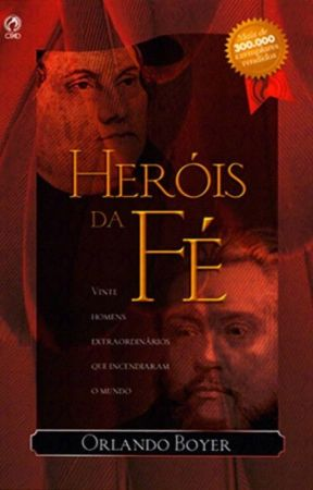 Heroes da Fé by DaybsonLopes