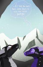 The Dawn Princess (Starspeaker Fanfiction) by YandereKat123