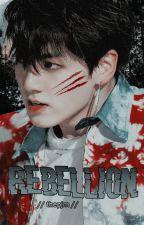 Rebellion ◆ Kookmin ; 국민 by theparkjimin