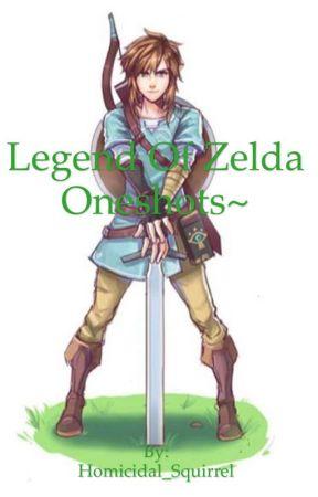 Legend of Zelda X reader oneshots~ [DISCONTINUED] - Urbosa x