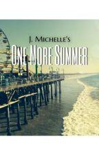 One More Summer by CrazyGoneWild_02
