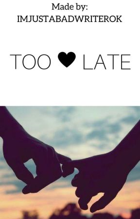 Too late - A foscar fanfiction by imjustabadwriterok