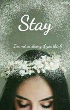Stay by meitiya_
