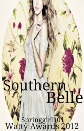 Southern Belle by Springgirl101