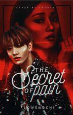 the secret of pain; j.jk (1#) by flowsmochi