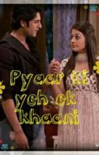 pyaar ki yeh ek khaani- Shradha  by shradhaandhare3
