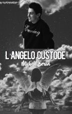 L'ANGELO CUSTODE | Michele Bravi by soloperunpo
