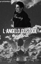 L'ANGELO CUSTODE | Michele Bravi by soloperunpo