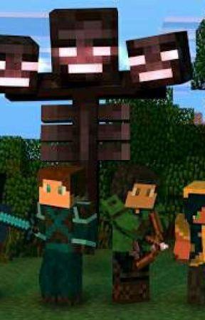 Minecraft: Legends Untold by TechWarrior15