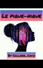 Le pique-nique by ColleenCoco