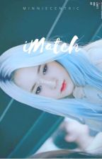 iMatch || YoonMin by QuirkyDorky