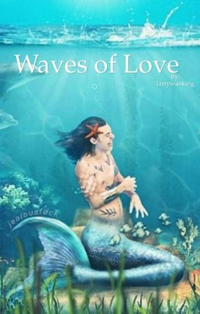 Waves of Love by larrywanking