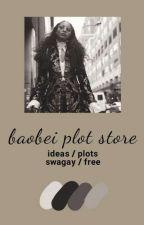 BAOBEI PLOT STORE  by swagay