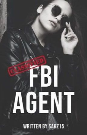 FBI AGENT [COMPLETE] by sakz15