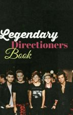 Directioners Book ♡•° by MarianSaour