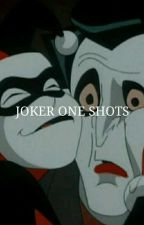 the joker; one shots by itsmevalent