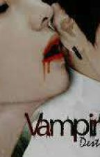 "[Vkook][Hopemin][Namjin] ""Gia Tộc VAMPIRE"" by Tram_molly"