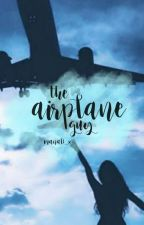 The Airplane Guy by Manall_x