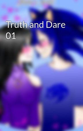 Truth and Dare 01 by SalyaDarken