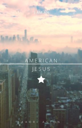 American Jesus by _british_princess_